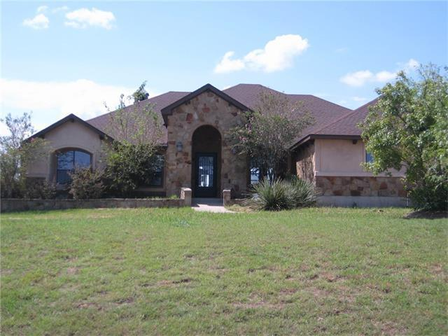 127 Comanche Cir, Hutto, TX 78634
