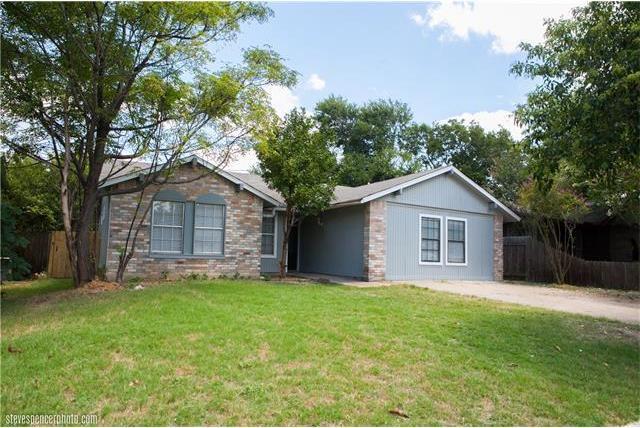 5800 Fence Row, Austin, TX 78744