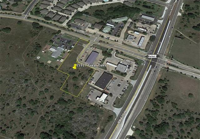 15917 Great Oaks Dr, Austin, TX 78717