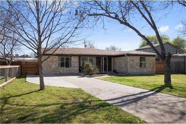 7803 Woodrow Ave, Austin, TX 78757