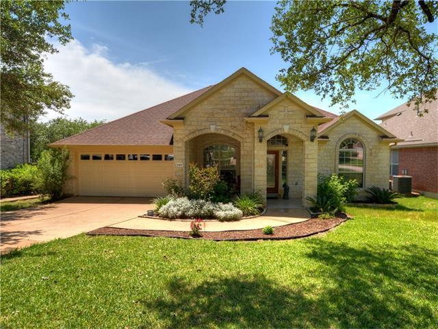 2505 Vestavia Ridge Ln, Cedar Park, TX 78613