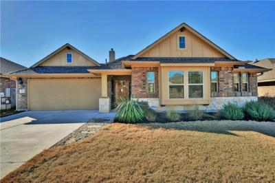 Photo of 201 Lismore St, Hutto, TX 78634