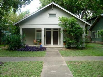 Photo of 4108 Avenue C, Austin, TX 78751
