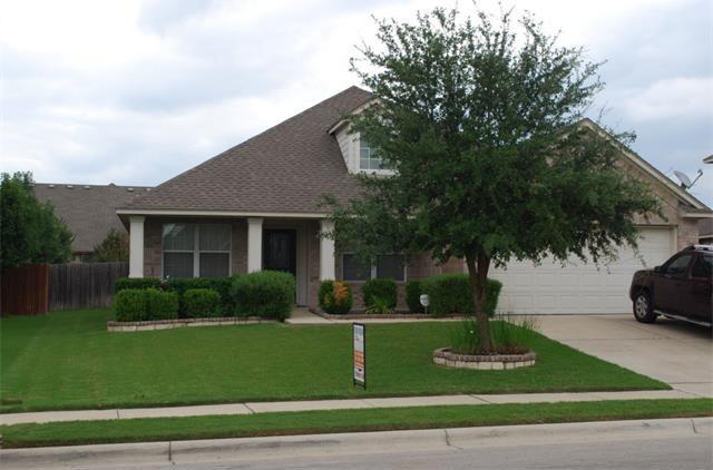 113 Nick Price Loop, Round Rock, TX 78664