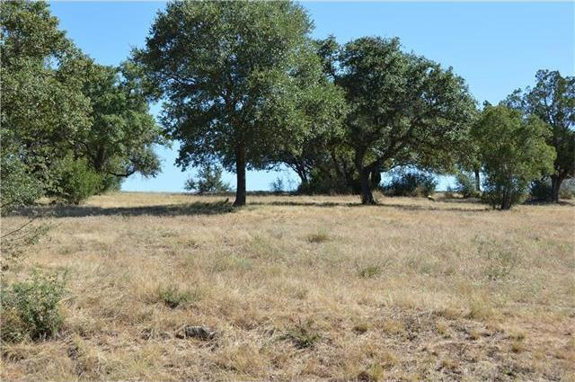 Lot W35089 Lost Nugget, Horseshoe Bay, TX 78657