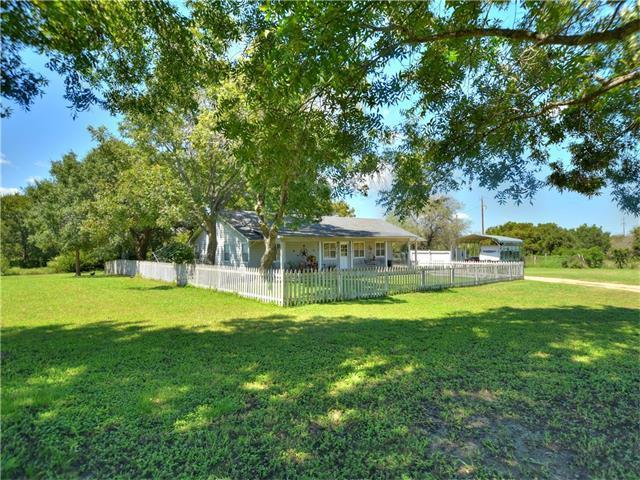 1436 Shady Glen Ranch Rd, Burnet, TX 76549