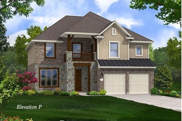 21020 Abigail Way, Pflugerville, TX 78660