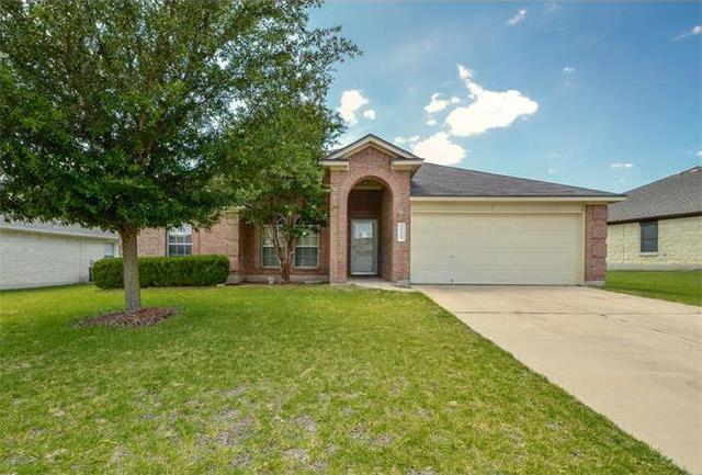 1312 Willow Bluff Dr, Pflugerville, TX 78660