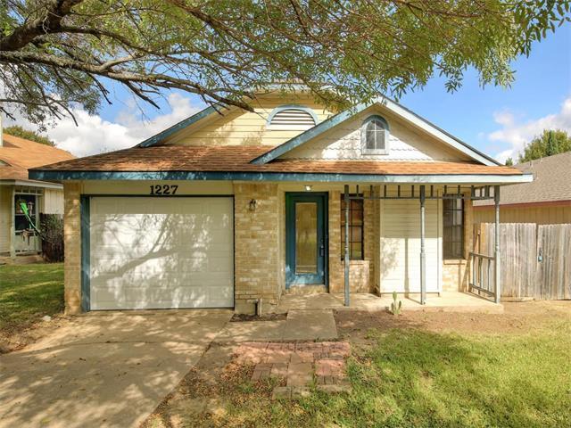1227 Greenbriar Loop, Round Rock, TX 78664