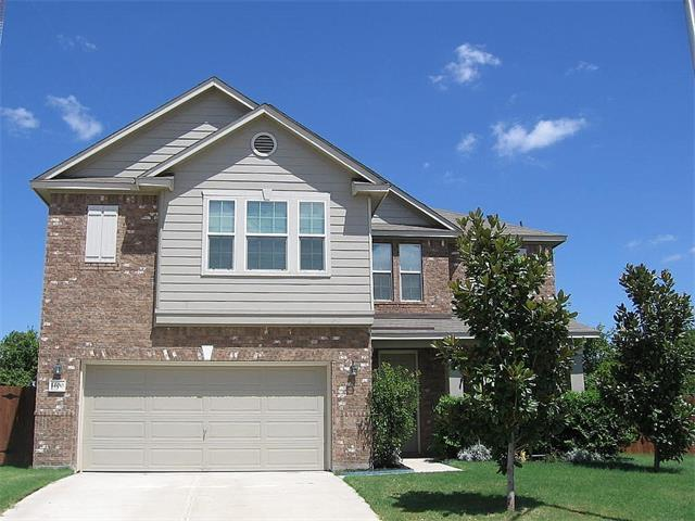 1400 Crested Butte Way, Georgetown, TX 78626