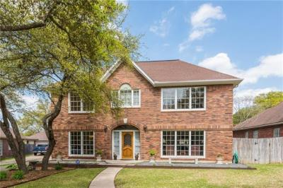 Photo of 6402 Danvers Ct, Austin, TX 78739
