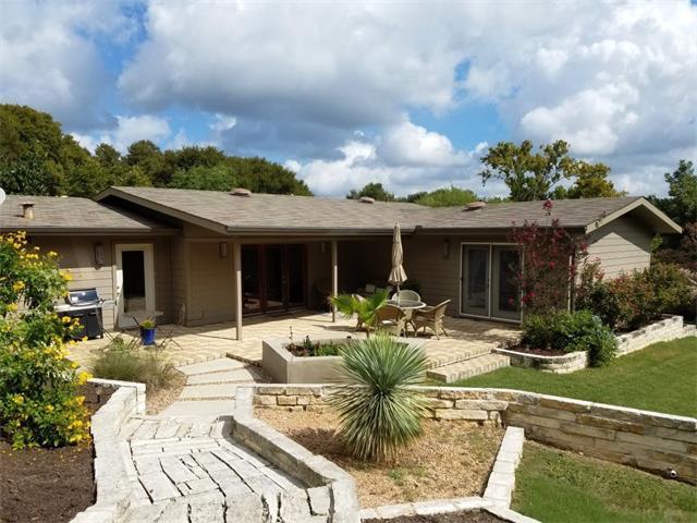 2603 Rockingham Dr, Austin, TX 78704