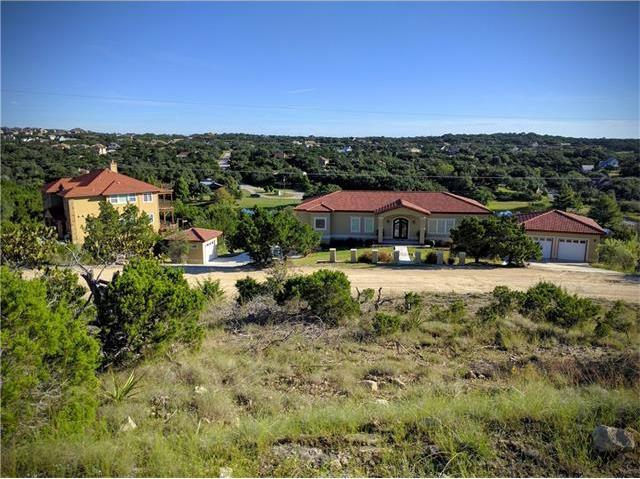 17303 Lake Wood Cir, Dripping Springs, TX 78620