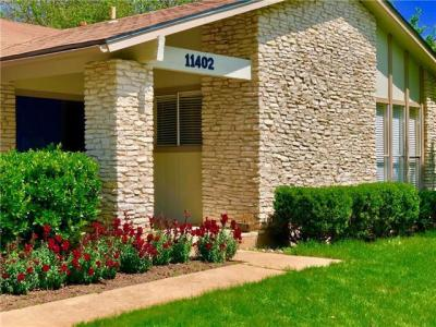 Photo of 11402 Powder Mill Trl, Austin, TX 78750