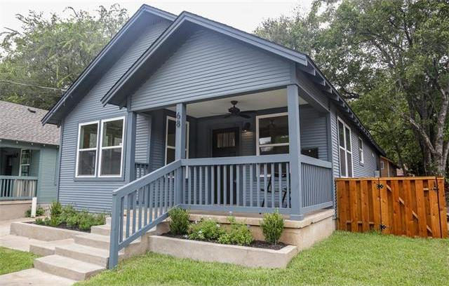 1309 Garden St, Austin, TX 78702