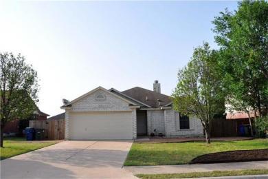 610 Ranchero Rd, Leander, TX 78641