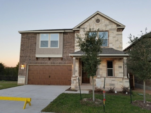 628 Landon Samuel Loop, Pflugerville, TX 78660