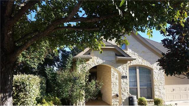 1108 Cedar Elm Ln, Georgetown, TX 78633