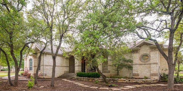 106 Sunny Grove Ln, Georgetown, TX 78633