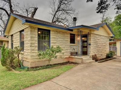 Photo of 1308 Harriet Ct, Austin, TX 78756