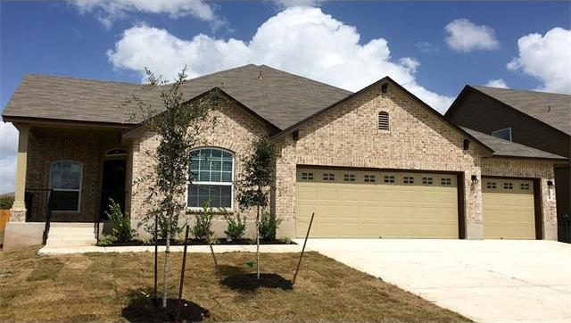 334 Oak Creek Way, New Braunfels, TX 78130