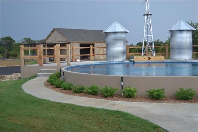 415 Windmill Rd, Burnet, TX 78611