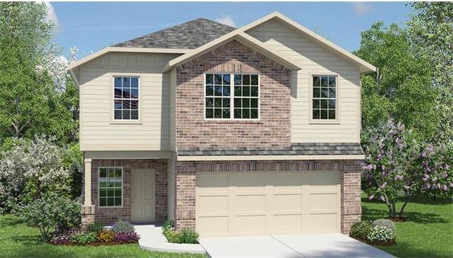 14505 Almodine Rd, Manor, TX 78653
