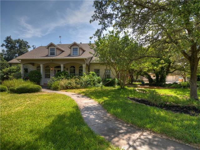 1505 Jennings Branch Rd, Georgetown, TX 78633