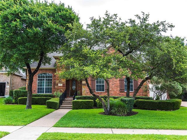 1510 Lake Forest Cv, Round Rock, TX 78665