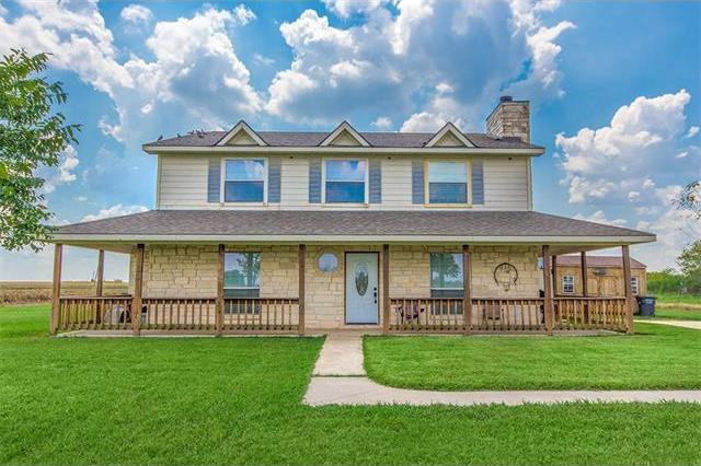 14319 Lund Carlson Rd, Coupland, TX 78615