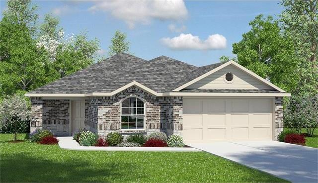 3513 Stephans St, Pflugerville, TX 78660