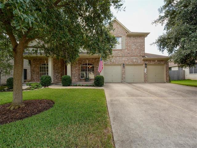 1704 Fall Creek Dr, Cedar Park, TX 78613