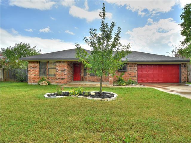 1713 Zimmerman Ln, Round Rock, TX 78681