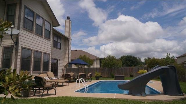 325 Wind Hollow Dr, Georgetown, TX 78633