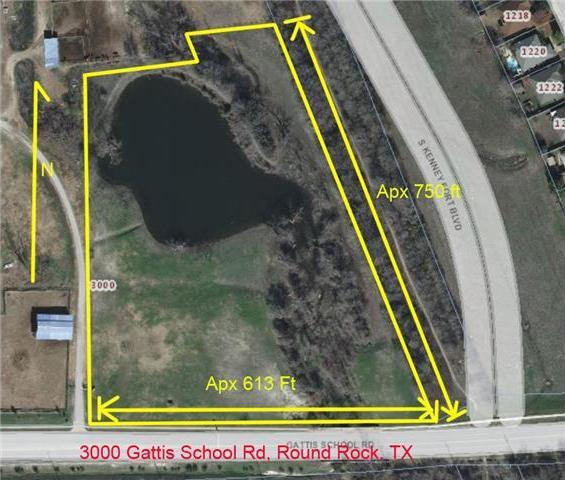 3000 Gattis School Rd, Round Rock, TX 78665