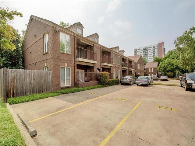 2513 Seton Ave #211, Austin, TX 78705