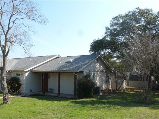 211 Meadowlark St #A, Lakeway, TX 78734
