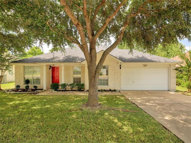 307 Cottonwood Ln, Pflugerville, TX 78660