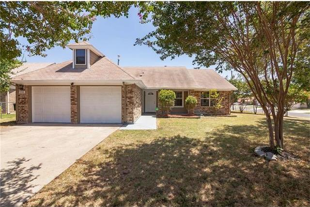 3308 Spotted Horse Dr, Killeen, TX 76542