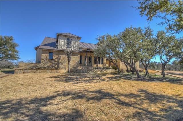 908 The Trails Pkwy, Horseshoe Bay, TX 78657