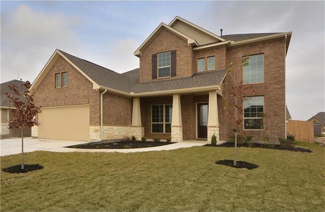 3304 Plover Rain Way, Pflugerville, TX 78660