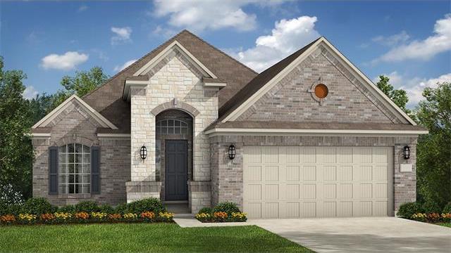 2744 Florin Cv, Round Rock, TX 78665
