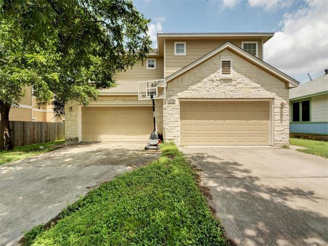 5110 Caswell Ave, Austin, TX 78751