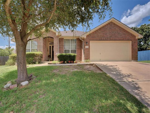1502 Spring Peony Ct, Pflugerville, TX 78660