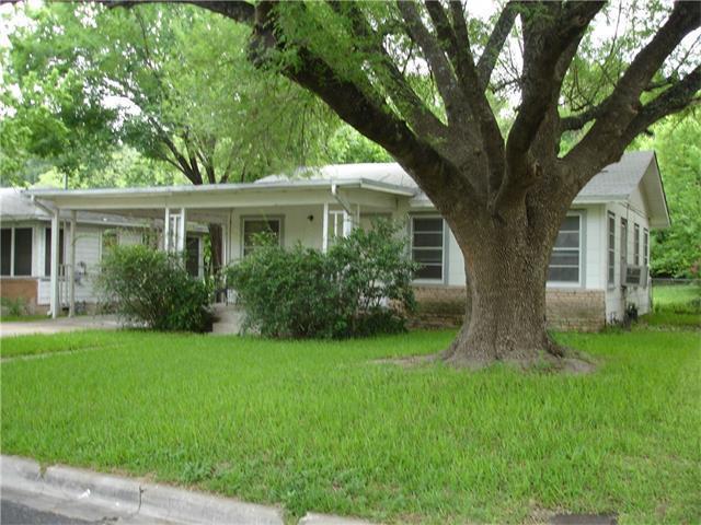 2613 Euclid Ave, Austin, TX 78704