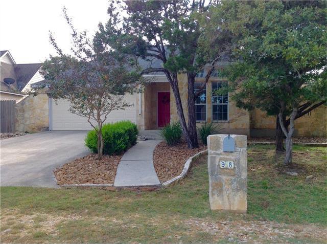98 Crazy Cross Rd, Wimberley, TX 78676
