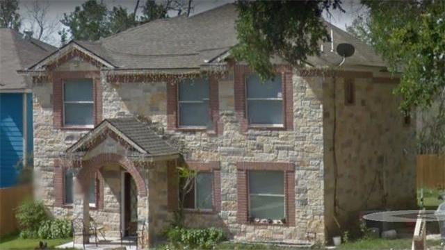 15409 Armstrong Ave, Austin, TX 78724