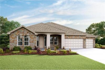 Photo of 16452 Aventura Ave, Pflugerville, TX 78660