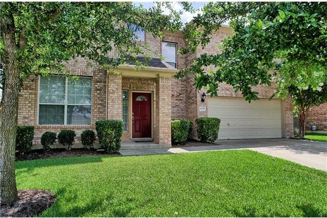 4508 Heritage Well Ln, Round Rock, TX 78665