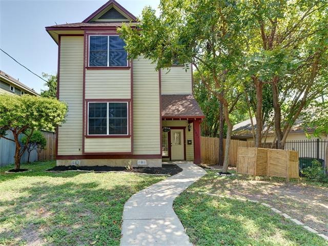 1807 Walnut Ave, Austin, TX 78702